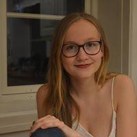 Gina Arnesen Eckhoff