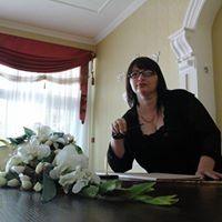 Elena Orlova-Yalanskaya