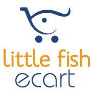 Little Fish Hosting - eCart & SiteBuilder