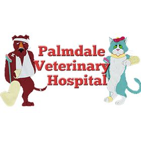 Palmdale Veterinary Hospital