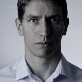 Bálint Csaba Lampert