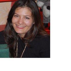 Indira Gizetdinova