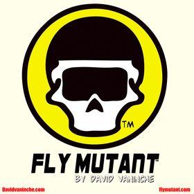Fly Mutant by David Vaninche
