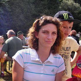 Renáta Kummerová