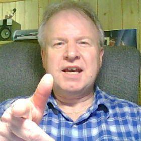 Web Design & Marketing Practitioner Brian Mathers