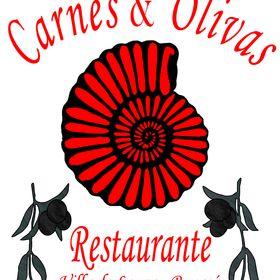 Carnes y Olivas