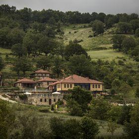 Ktima Bellou Farm Hotel