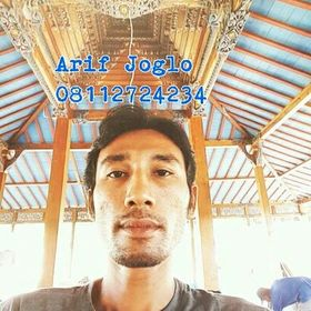 Arif Joglo Villa Wooden Houses