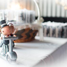 Wedding & Bodas Café Irun