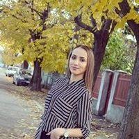 Alexandra Trifan