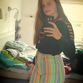 Matilde Berg