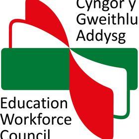Education Workforce Council Cyngor y Gweithlu Addysg