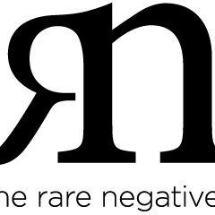 the rare negatives