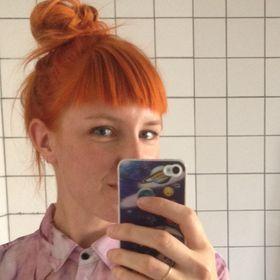 Louise Benfeldt
