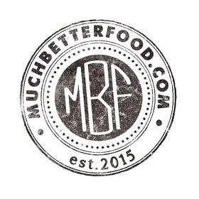 Muchbetterfood.com