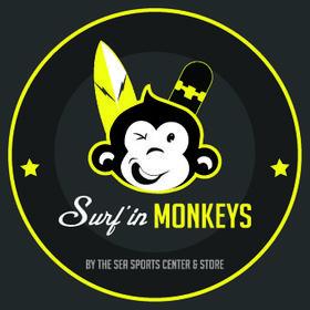 Surf' in Monkeys