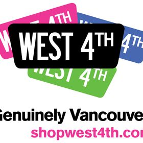 Shop West 4th
