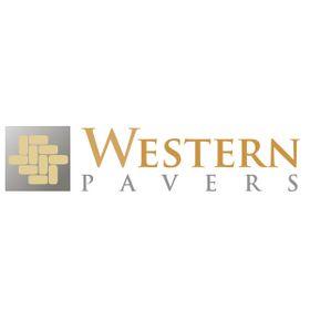 Western Pavers