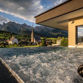 die Hochkönigin                    mountain resort