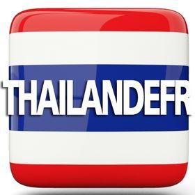 Thailandefr Thailandefr Sur Pinterest