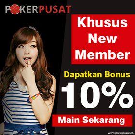 Situs Poker Online Indonesia 2018