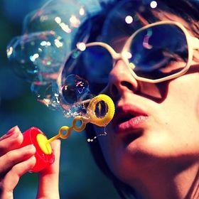 Denise Pitta - Fashion Bubbles
