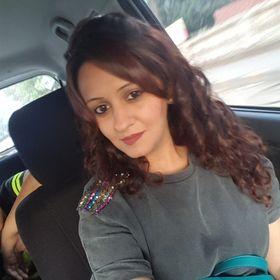Anjali Sachade