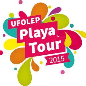 Ufolep Playa Tour