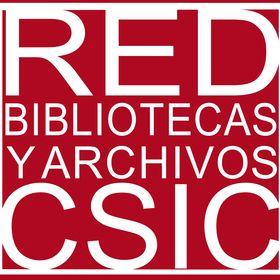 Red de Bibliotecas y Archivos del CSIC