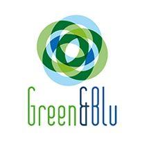 Green & Blu