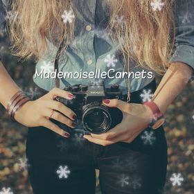   MademoiselleCarnets  