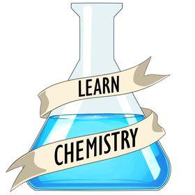 #LearnChemistry