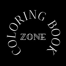 coloring book zone