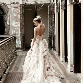 Bridal Couture Gowns By Alani