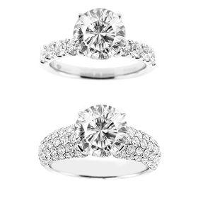 Romancing The Stones Diamond Jewelry