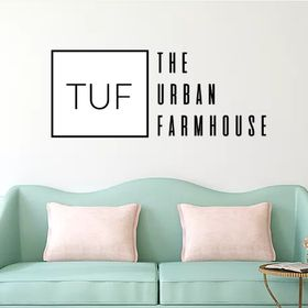 The Urban Farmhouse Saskatoon