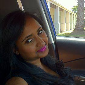 Tashia Maharaj
