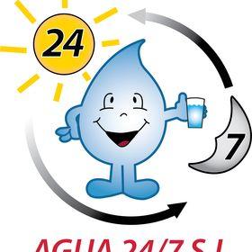Agua 247 SL
