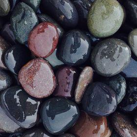 Roca Decorativa