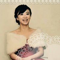 Zoe Huang