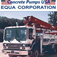 Concrete Pumps USA