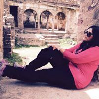 Ankita Bhutada