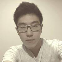 Jeonghan Hong
