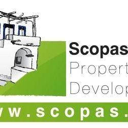 SCOPAS REAL ESTATE & CONSTRUCTION