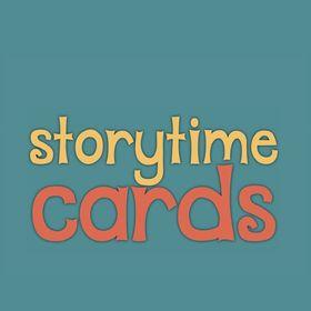story time cards ile ilgili görsel sonucu