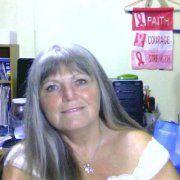 Shirley Hosegood