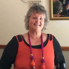 Joy Nicholson
