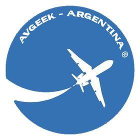 Avgeek Argentina