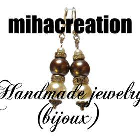 mihacreation [Handmade jewelry (bijoux)]