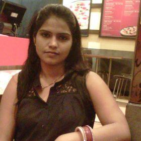 Sangeeta Vishariya